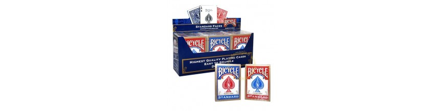 Cards Tricks