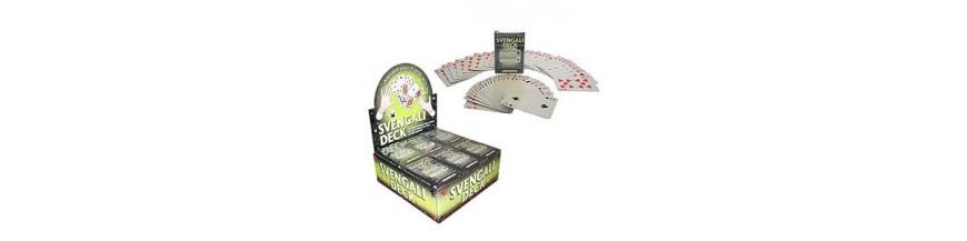 Magic Card Decks