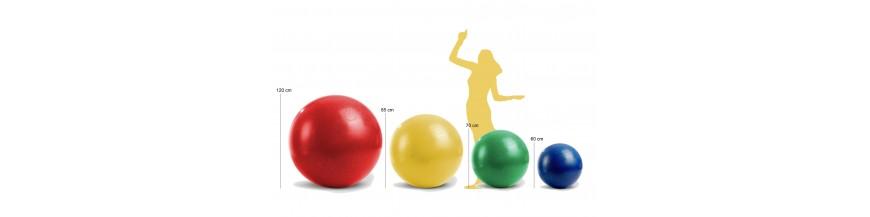 Bolas de Equilíbrio