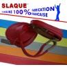 """Slackline """"Slaque"""" Francesa Várias medidas"""