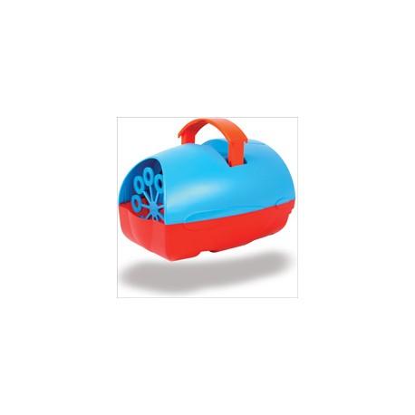 Maquina de Bolas de Sabão Electrica Pustefix
