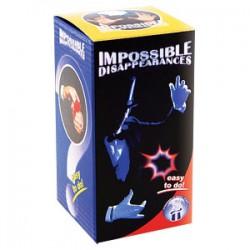 Desaparições Impossiveis