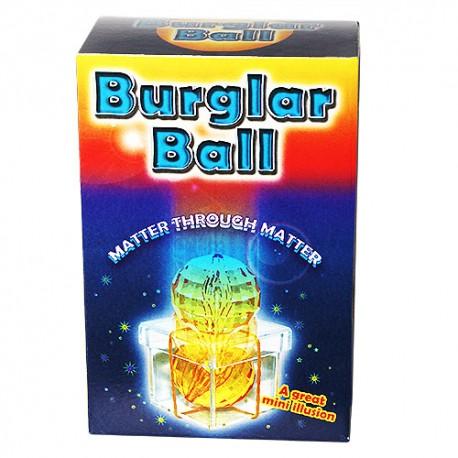 Burglar Ball