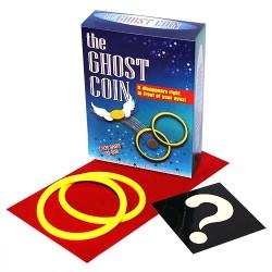 Moeda Fantasma - The Ghost Coin