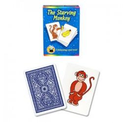 O macaco esfomeado - Baralho Mágico