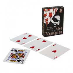 The Vampire - Baralho Mágico