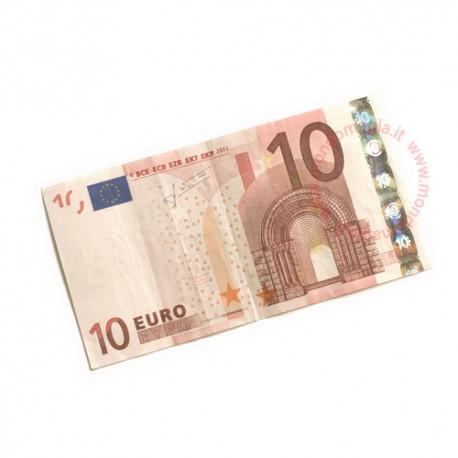 Notas Flash - 10 euros