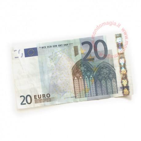 Notas Flash - 20 euros