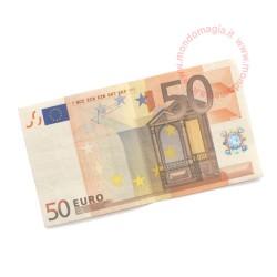 Notas Flash - 50 euros