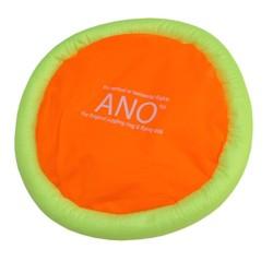 ANO - Argola de malabarismo, frisbee e Prato -