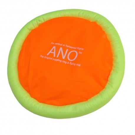"""""""ANO"""" - Argola de malabarismo, frisbee e Prato -"""