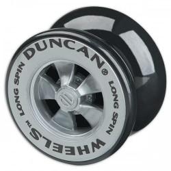 Yo-Yo Duncan Wheels