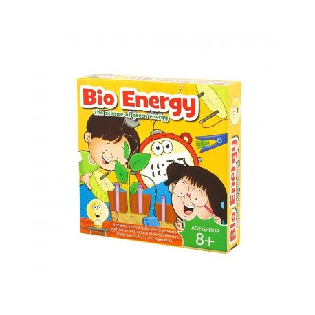 Bio-Energy Science Kit