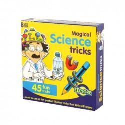 Bio-Energy Science Kit