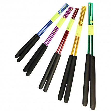 Sticks Diabolo Aluminio Juggle Dream