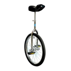 Monociclo Iniciação 20'' Cromado