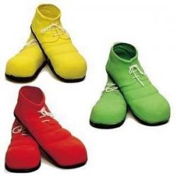 Sapatos de borracha infantil Tamanho S