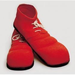 Sapatos de borracha infantil