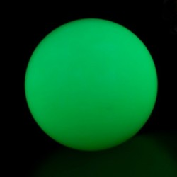 Bola Contacto 130mm Glow in the Dark