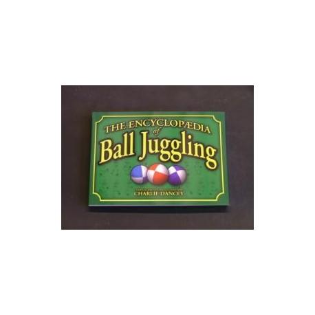 The Encyclopedia of Ball Juggling