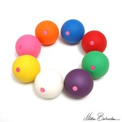 Bola Bubble Peach MB