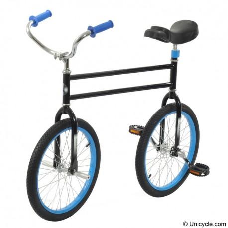 Bicicleta Acrobática Hoppley Circus Bike